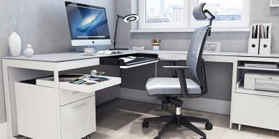 The Do's & Don'ts of Home Office Design, Symmes, Ohio