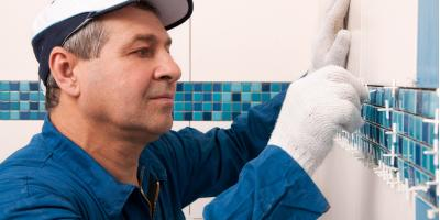 3 Questions to Ask When Choosing a Tiling Contractor, Anchorage, Alaska