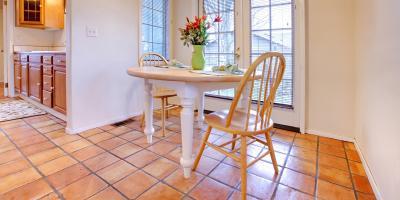 3 Key Benefits of Ceramic Tile, Hamilton, Ohio