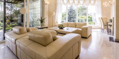 3 Advantages of Installing Ceramic Tiles in Your Living Room, Lihue, Hawaii
