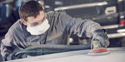 3 Reasons to Hire a Certified Auto Body Mechanic, Honolulu, Hawaii