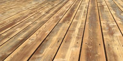 3 Reasons Deck Staining Is Too Important to Ignore, Ossining, New York