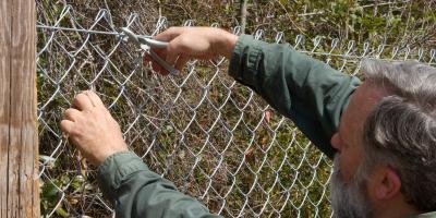 3 Reasons Your Chain-Link Fence Needs Repairs, Hamptonburgh, New York