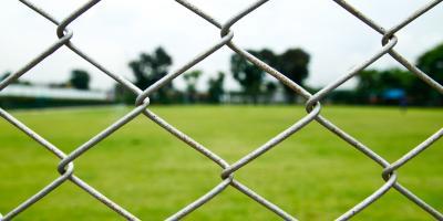 Do Chain Link Fences Rust?, Elko, Nevada