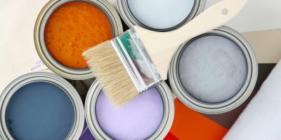The Top 4 Benefits of Chalk Paint, Palmer, Alaska