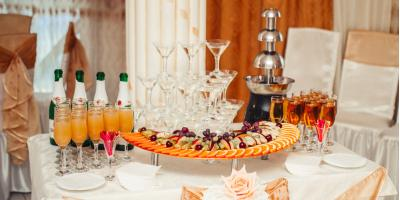 What to Expect When Hiring a Full-Service Catering Company, York, Nebraska