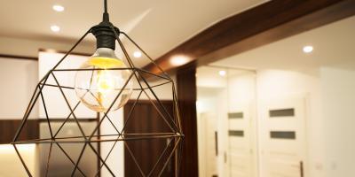 Your Guide to Using Custom Lighting in Your Home, Atlanta, Georgia