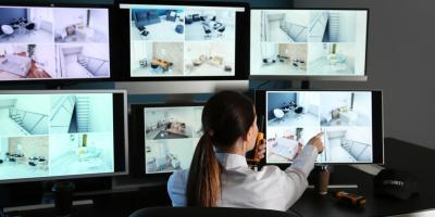 5 Factors to Consider When Choosing a Surveillance System, South Riding, Virginia