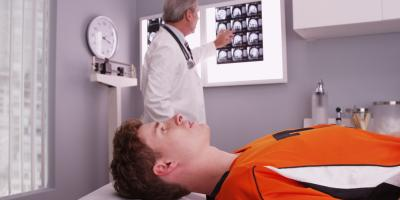5 Tips to Recover From a Concussion, Chapel Hill, North Carolina