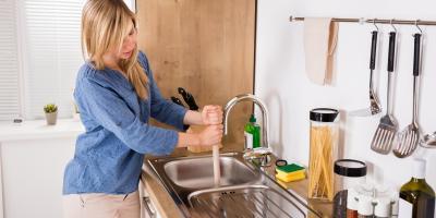 4 Drain Cleaning Mistakes to Avoid, Chardon, Ohio