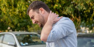 Common Questions About Whiplash Injuries, Chardon, Ohio