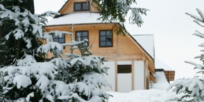 3 Tips to Protect Your House's Plumbing While Gone for the Winter, Chardon, Ohio