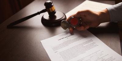 5 Major Life Events That Require a Revision to Your Will , Chariton, Iowa