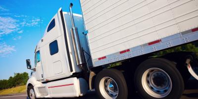 The Steps You Should Take After a Trucking Accident, Charles Town, West Virginia