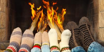 3 Activities to Enjoy Around the Fireplace This Winter, New Richmond, Ohio