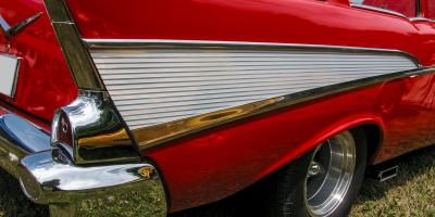 Do's & Don'ts of Storing Your Classic Car for the Winter, Charlotte, North Carolina