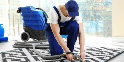 5 Tips to Prepare for Carpet Cleaning, Concord, North Carolina
