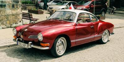 3 Tips for Choosing the Perfect Classic Car, Charlotte, North Carolina