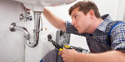 4 Reasons Why You Should Hire a Local Plumber , 1, Charlotte, North Carolina