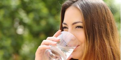 5 Tips for Drinking More Water Every Day, Charlotte, North Carolina
