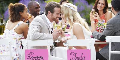 4 Factors to Consider When Choosing a Wedding Venue, Bolton, Connecticut