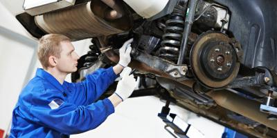 3 Reasons Why You Shouldn't Skip Auto Repair & Maintenance, Wallingford Center, Connecticut