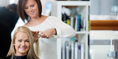 More Than a Cheap Haircut: 5 Salon Services Beauty Schools Offer, Boston, Massachusetts