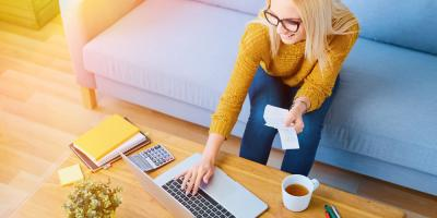 4 Easy Ways to Manage a Checking Account, Cookeville, Tennessee