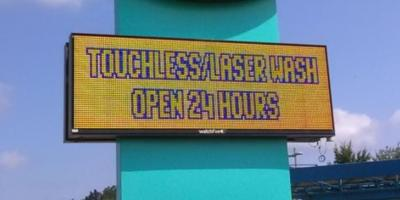 3 Benefits of a LED Message Center, Elizabethtown, Kentucky