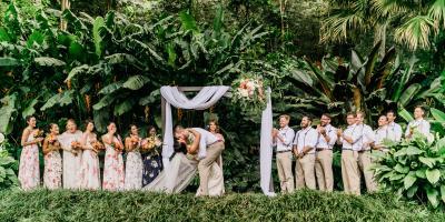 3 Ways to Enhance Your Destination Wedding in Hawaii, Koolauloa, Hawaii