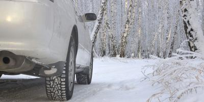 5 Tips for Winterizing Your Car, Amber-Cheney South, Washington