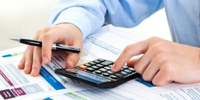 3 Reasons Your Business Should Use a Bookkeeping Service, Jordan, Minnesota