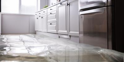 5 Steps to Take If Your House Floods, Weathersfield, Vermont
