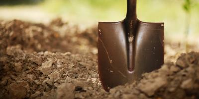 What Fill Dirt Is & Why It's Useful, Chester, California