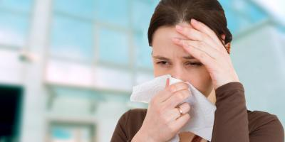 A Guide to Fall Allergies, Chesterfield, Missouri