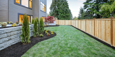 5 Tips for Choosing the Right Fence Contractor, Chesterfield, Missouri