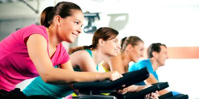 How to Make Fitness Resolutions a Reality , Chesterfield, Missouri