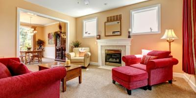 4 Reasons to Invest in a New Carpet for Your New Home, Chesterfield, Missouri