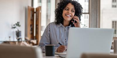 3 Tips for Staying Productive While Working From Home, Chesterfield, Missouri