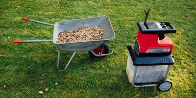3 Reasons to Get a Wood Chipper, Chewelah, Washington