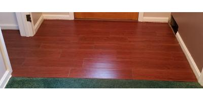 ​For a Look That Never Goes Out of Style, Get Wood Flooring Installation With Chiaramonte Tile, Saegertown, Pennsylvania