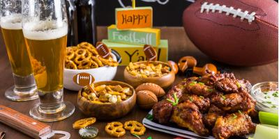 Get Game-Day Favorites Like Chicken Wings & Subs at Colombini's Pizza & Deli, Chili, New York