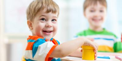 5 Essential Things to Ask a Child Care Center About, Bristol, Connecticut