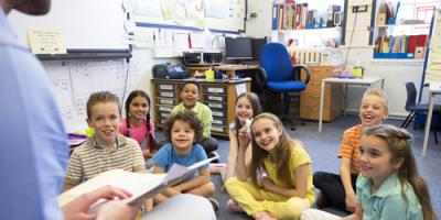 3 Valuable Tips for a Fun Storytime Session With Your Child, Brookline, Massachusetts
