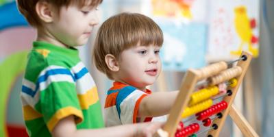 4 Tips From Early Childhood Education Experts for Starting Child Care, Brookline, Massachusetts