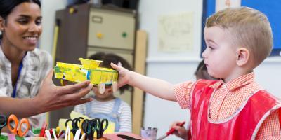 4 Aspects of an Outstanding Child Development Center, Lincoln, Nebraska