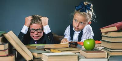 Child Development Experts on 3 Signs Your Kid Needs Homework Help, Lincoln, Nebraska