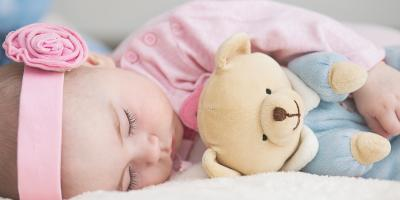 What to Know About Your Baby's Sleep Schedule, Grand Island, Nebraska