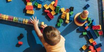 How to Choose a Quality Child Enrichment Center, Newport-Fort Thomas, Kentucky