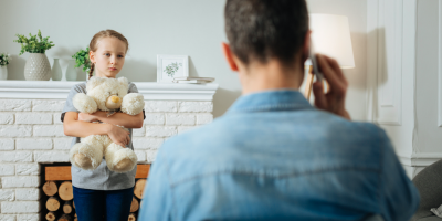 Your North Carolina Child Support Questions Answered, High Point, North Carolina
